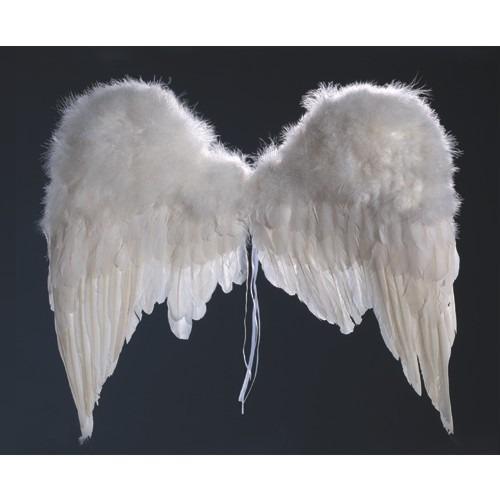 Riesige Engelsflugel Engel Deko Flugel Fasching Kostum Ebay