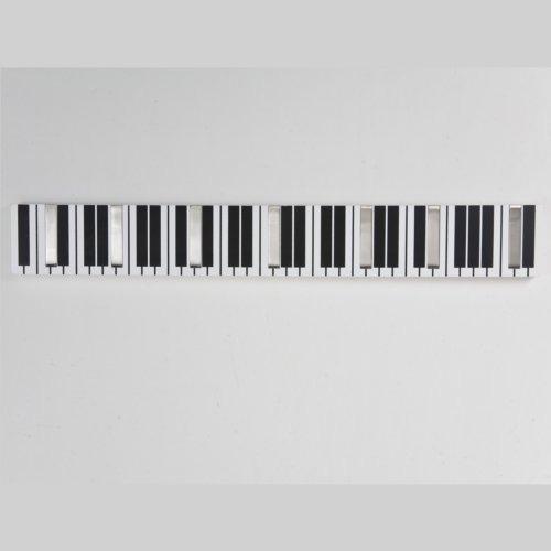 Garderobe piano sette 7er hakenleiste kleiderst nder ebay for Garderobe piano