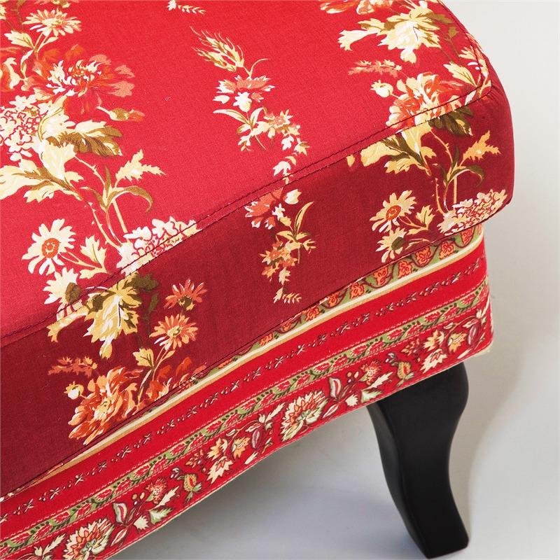 design ohrensessel patchwork sessel lesesessel mit. Black Bedroom Furniture Sets. Home Design Ideas