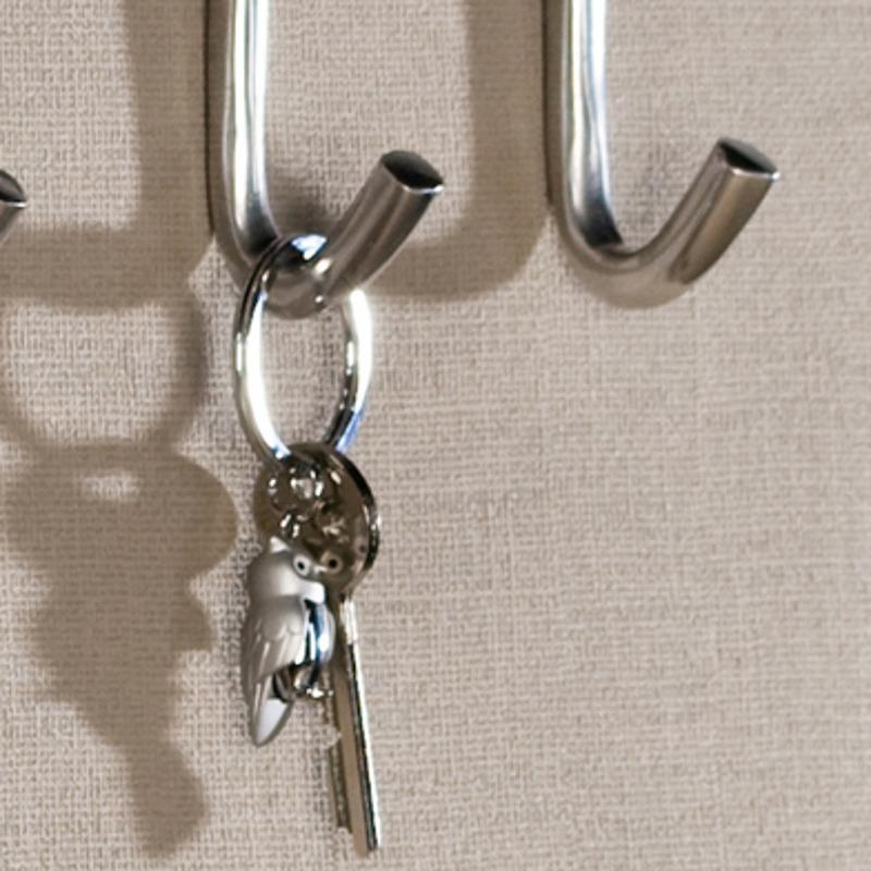 originelle garderobe garderobe kleiderhaken aus. Black Bedroom Furniture Sets. Home Design Ideas