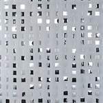 """Lounge Design Türvorhang """"CUBIC"""" retro raumteiler vorhang"""