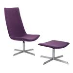 """Design armchair """"GOLDFINGER"""" 