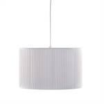 "Elegant drop light ""CUCINA"" Ø 40 cm white"