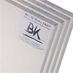 "4 B.K. DEEP EDGE Canvas | ~12x16"", 30x40cm | on stretchers 100% cotton"