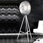 """Design Stehleuchte """"SPOTLIGHT"""" höhenverstellbare Lampe 153 cm weiß"""