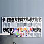 lbilder pop art g nstig online kaufen xtradefactory. Black Bedroom Furniture Sets. Home Design Ideas