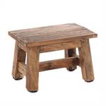 "Footstool ""MONTE"" 