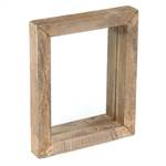 "Wall mirror ""RUSTIQUE"" 