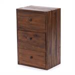 "Chest of drawers ""NATURE"" 