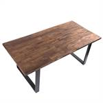 "Dining table ""RUSTIC"" 