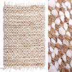 "Rag rug ""NAHLA"" 