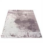 """Teppich """"SAVANNAH""""   160x230 cm, rauch grau   Wohnzimmer"""