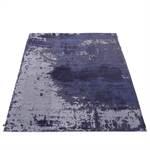 """Teppich """"SAVANNAH""""   160x230 cm, geflecktes indigo   Wohnzimmer"""