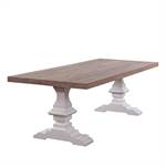 "Dining table ""ST. ANTON"" 