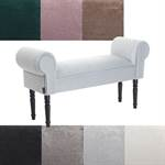 "Design seating bench ""NOBEL"" 