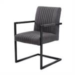 "Cantilever chair ""TORONTO"" 