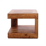 "Wooden sofa table ""TIERRA"" 