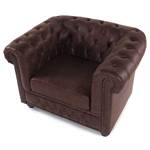 "Chesterfield armchair ""MANCHESTER"" 