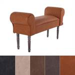 "Design seating bench ""VINTAGE"" 