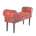 "Design seating bench ""ORIENT"" 