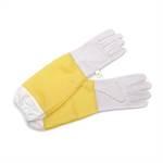 Imkerhandschuhe BEEComb | Feinleder, L | Schutzhandschuhe