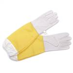 Beekeeping gloves BEEComb | leather, size XL | protective gloves