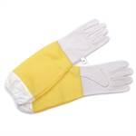 Imkerhandschuhe BEEComb | Feinleder, XL | Schutzhandschuhe