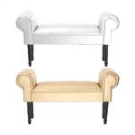 "Seating bench ""GLAMOUR"" 