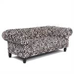 "3er Sofa ""NEW CHESTERFIELD ANIMAL"" 