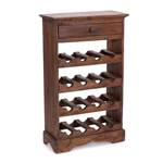 "Vintage wine rack ""CORTEZ"" 