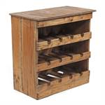 "Wine rack ""TAVERNA"" 