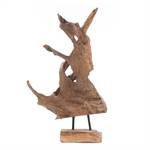 "Driftwood sculpture ""ROOTS 40"" 