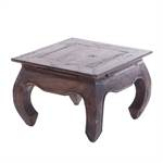 "Opium table ""EAST 50"" 