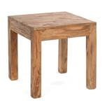 "Sofa table ""SQUARE 50"" 