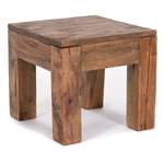 """Sofa table """"SQUARE 40"""" 