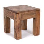 """Sofa table """"SQUARE 30"""" 
