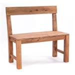 "Seating bench ""RUSTIQUE 80"" 