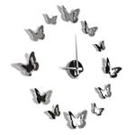 "Wallclock ""BUTTERFLY FLIGHT"" 