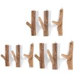 "9 Pcs Clothing hooks ""LIMB"" 
