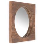 """Wall mirror """"NATURAL 50"""" 