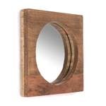 """Wall mirror """"NATURAL 40"""" 