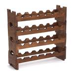 "Wine rack set ""ELEMENT"" 