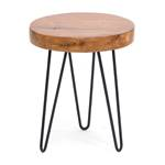 "Side table ""LOGMASTER 35"" 