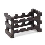 "Bottle holder ""GRAPE"" 