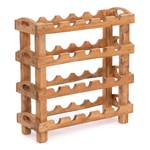 """Wine rack """"RUSTIC"""" 