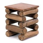 "Stool ""BLOCK 38"" 