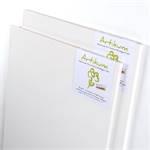 2x ARTIKUM | PREMIUM LINEN 60x80cm | canvas on stretcher frame