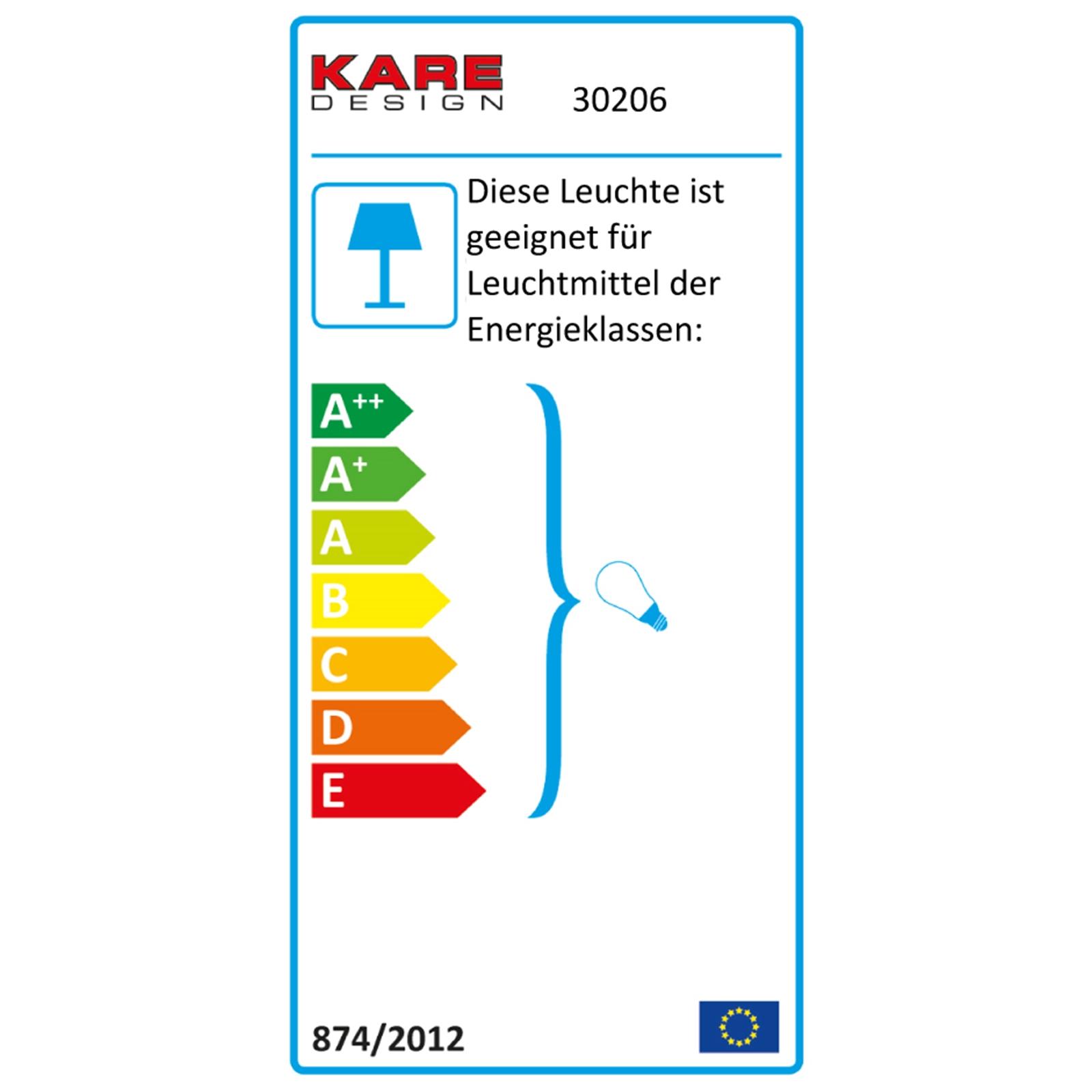 design suspension luminaire 7 boules lampe calotta colore - Luminaire Boules Colores