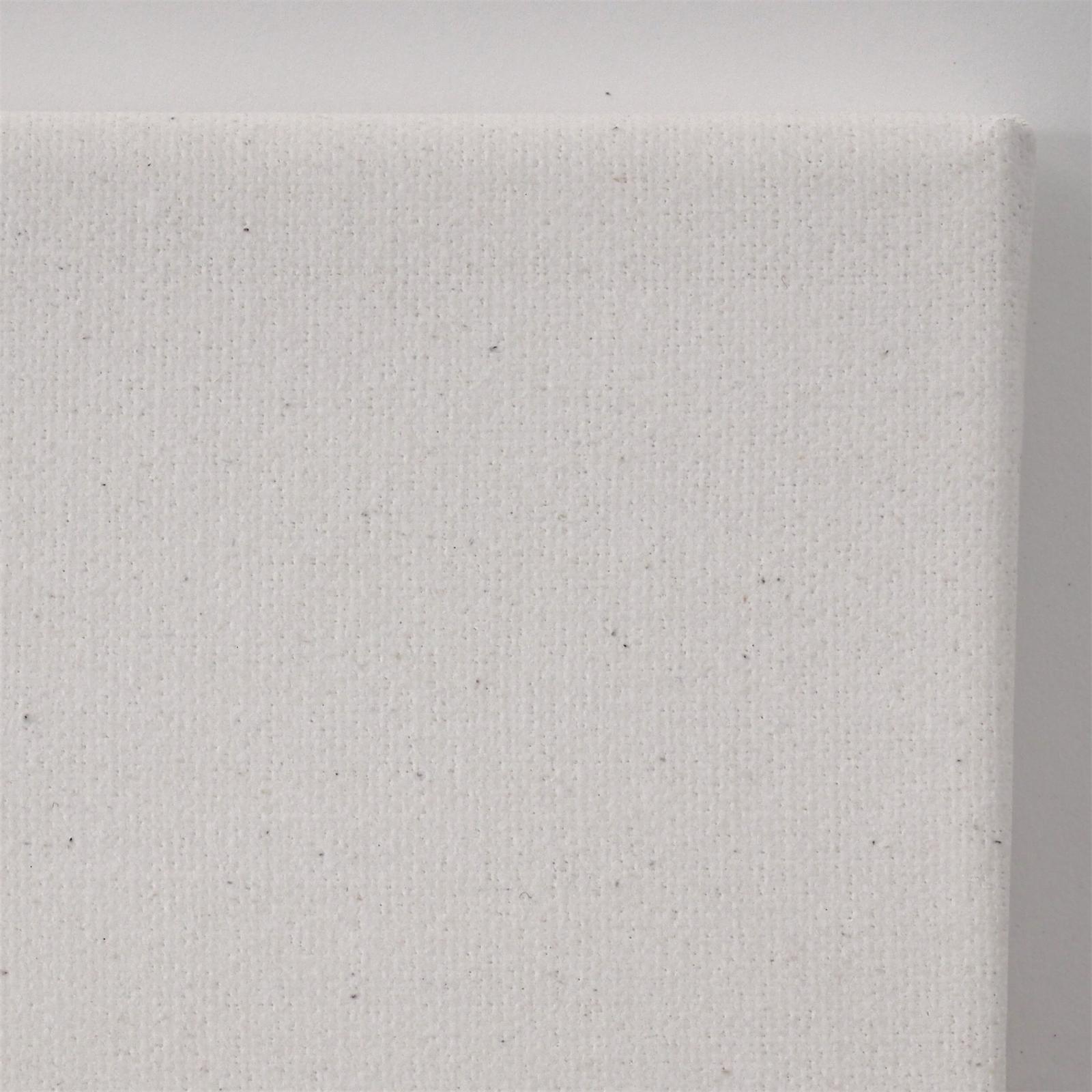 6 leinw nde auf keilrahmen 20x70 cm k nstler leinwand set ebay. Black Bedroom Furniture Sets. Home Design Ideas