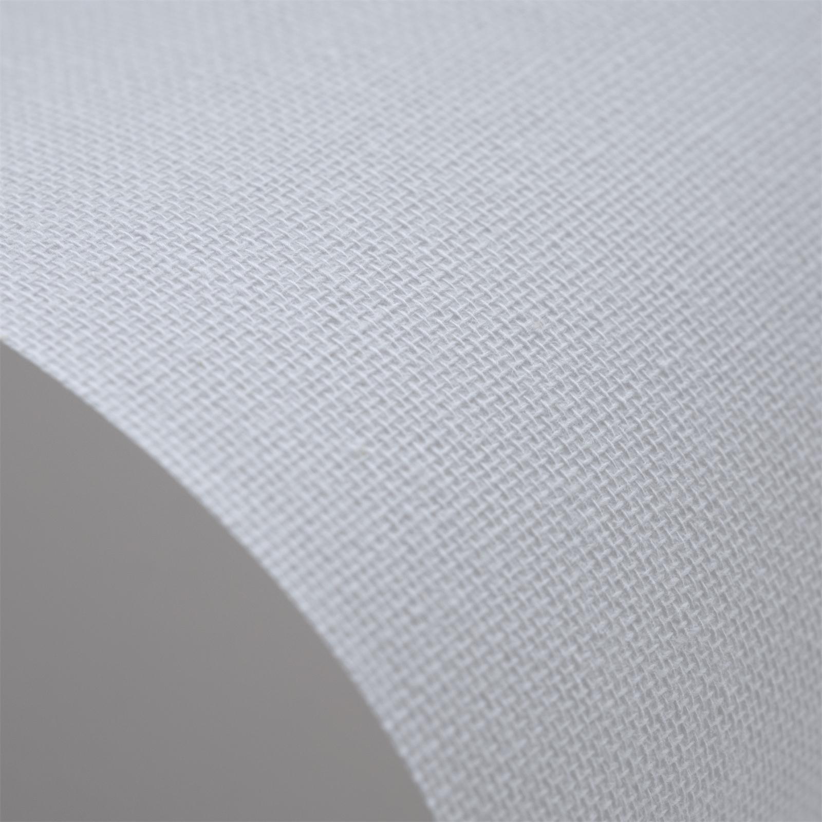 HOCHWERTIGER-LEINWAND-BLOCK-265-gsm-Baumwolle-A3-10-Blatt-Maltuch miniatuur 4